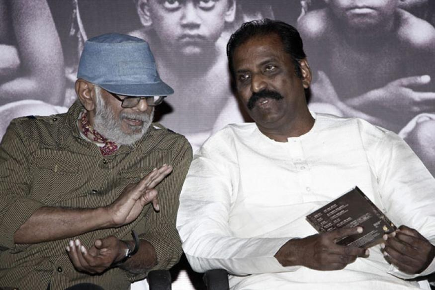 Don't judge films by box-office success: Balu Mahendra
