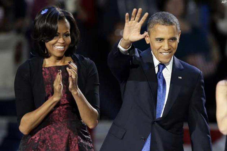 US: Re-elected, Obama heads back to divided government