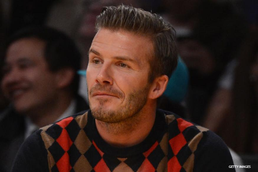 Beckham linked with move to A-League