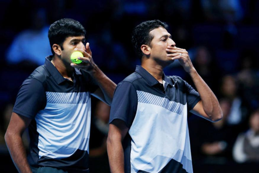Bhupathi-Bopanna split after Tour finals defeat