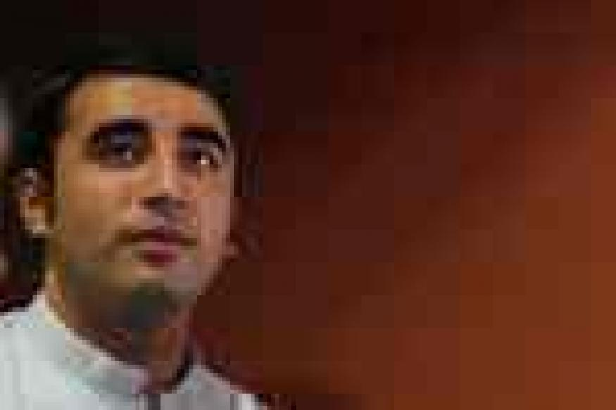 Bilawal likely to begin political career before Pak polls