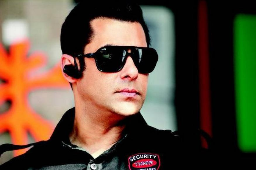 Salman can be India's James Bond: Kabir Khan