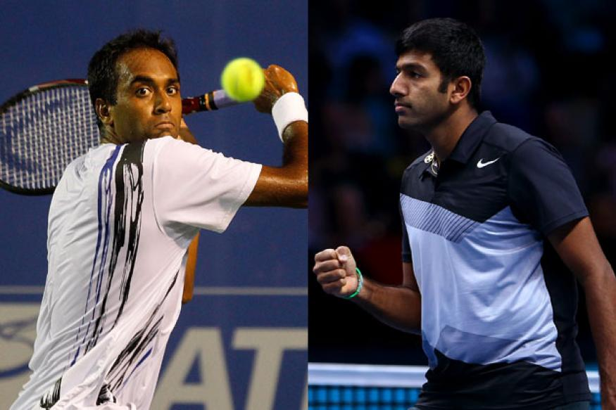 Bopanna to pair up with Ram in 2013