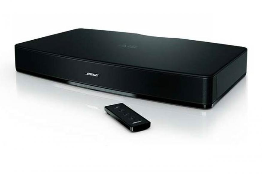 Bose introduces Solo TV Sound System for Rs 25,673