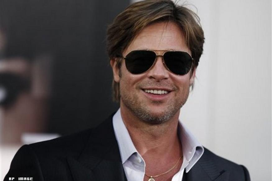 Brad Pitt: I am not a franchise guy