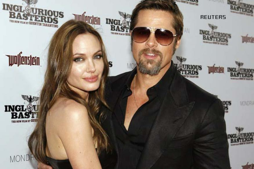 Wedding will happen soon: Brad Pitt