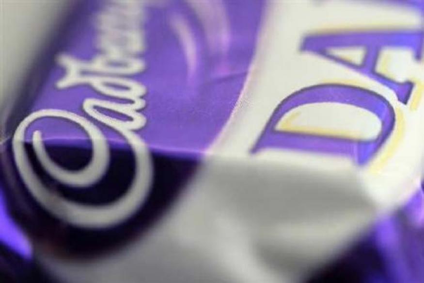 Cadbury to launch temperature-tolerant chocolates