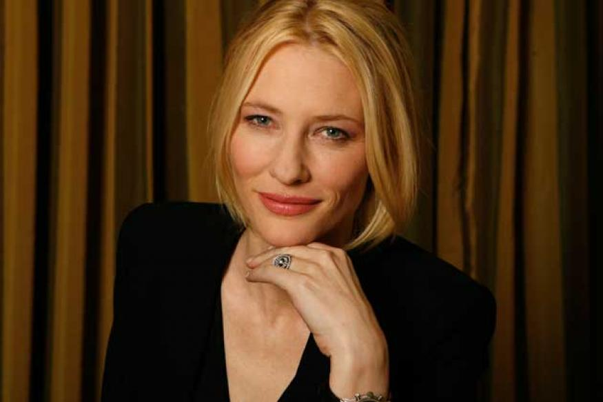 Cate Blanchett to play evil stepmother in her next