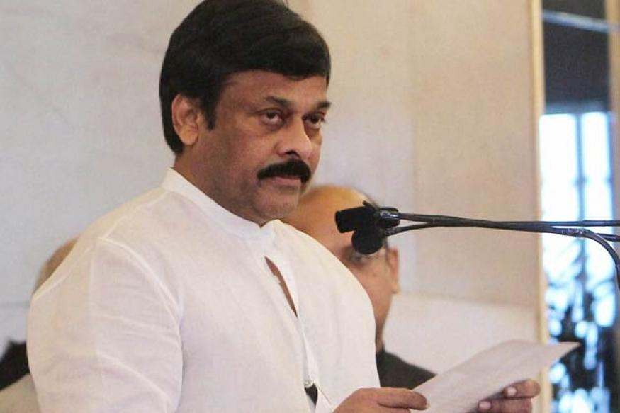 India to ease visa rules to boost tourism: Chiranjeevi
