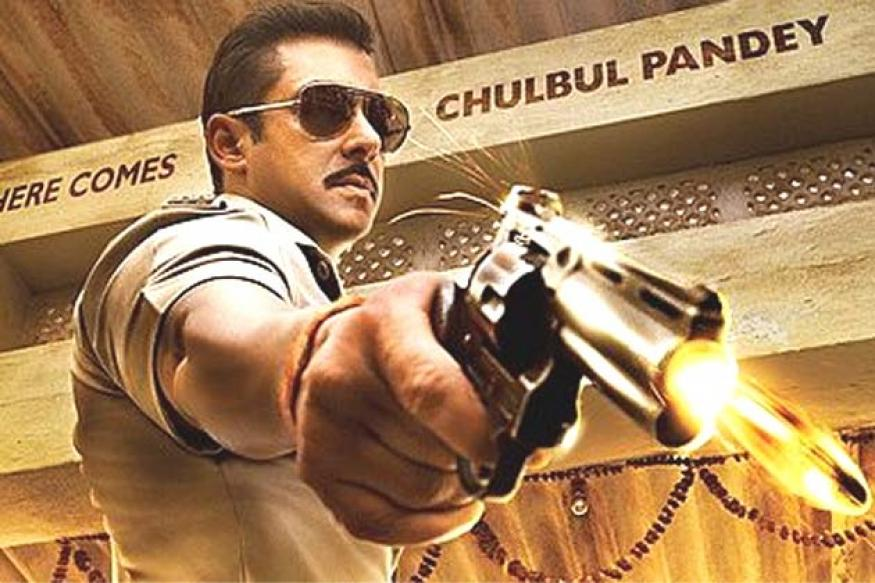 'Dabangg 2' trailer to be launched on 'Bigg Boss 6'