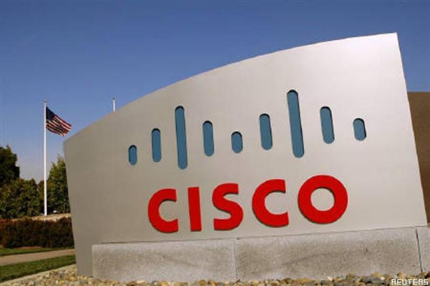 Cisco to buy cloud-networking start-up Meraki for $1.2 billion