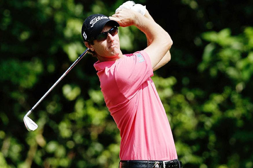 Globetrotting Colsaerts earns 2013 PGA Tour card