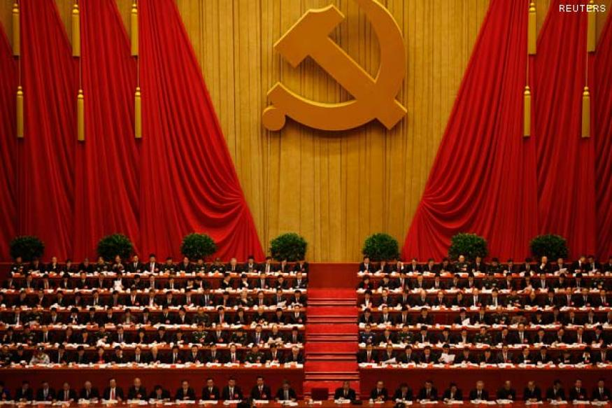 How selection of China's new leadership works