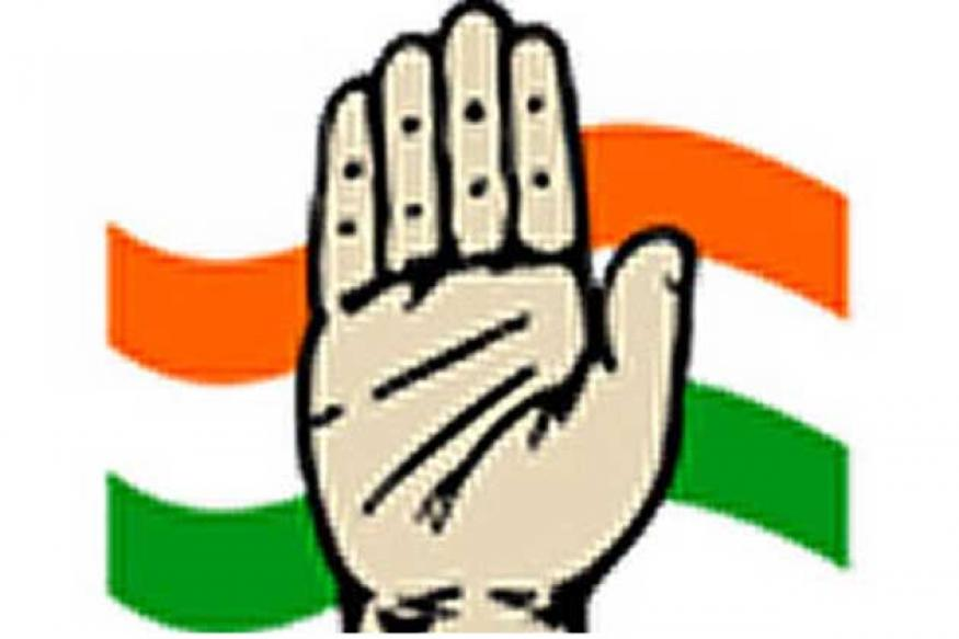 Gujarat: Congress workers clash at Ahmedabad office