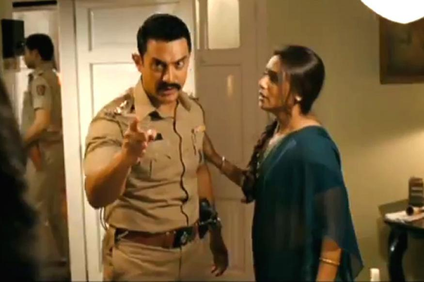 Talaash: Aamir set to take you on a thrilling ride