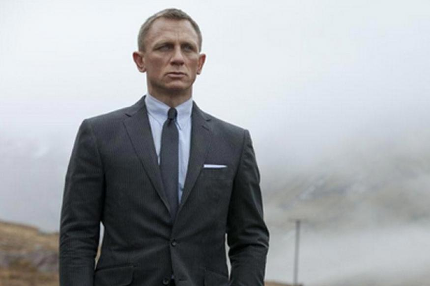 Skyfall: Bond's closet hits a lot of timeless looks