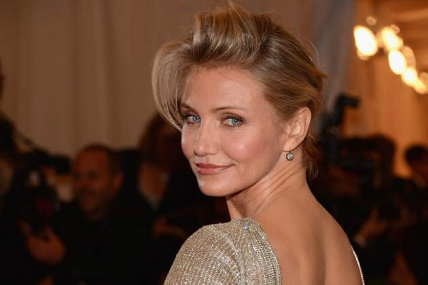 Cameron Diaz: Women want to be objectified