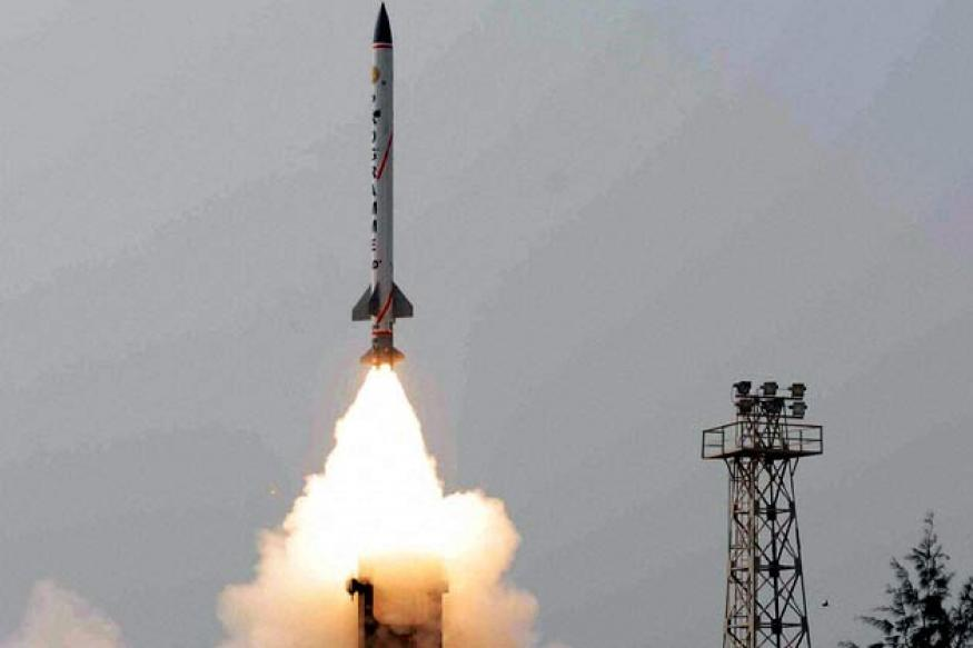 AP: DRDO to set up Missile Test Range in Machilipatnam