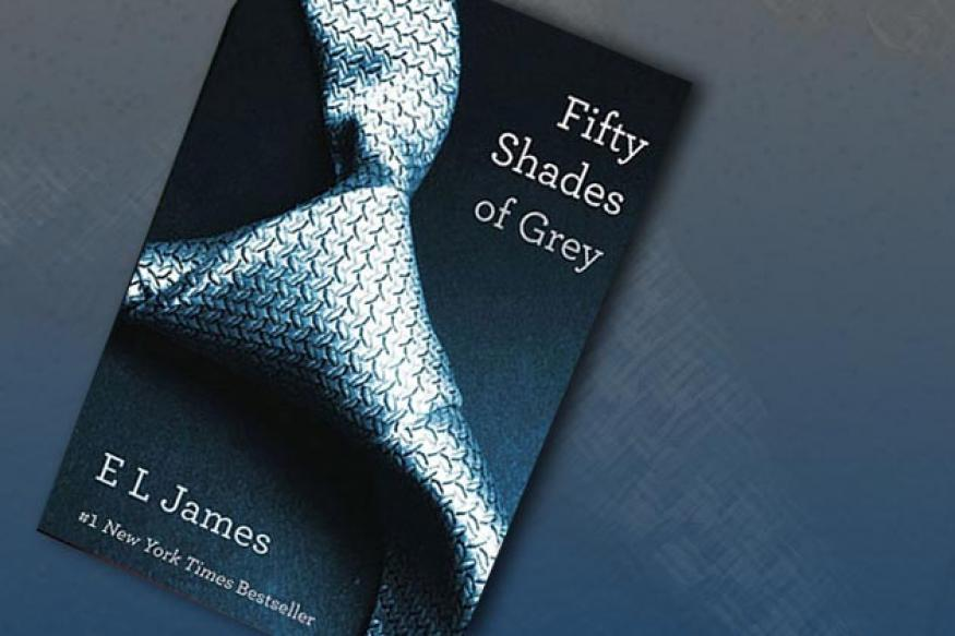 Lawsuit filed against 'Fifty Shades' porn rip-off