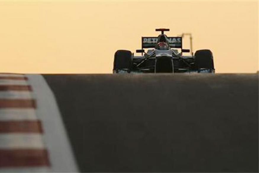 Formula One teams face fee hike for 2013