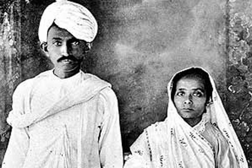 60 pc more spent on remembering Kasturba than Mahatma