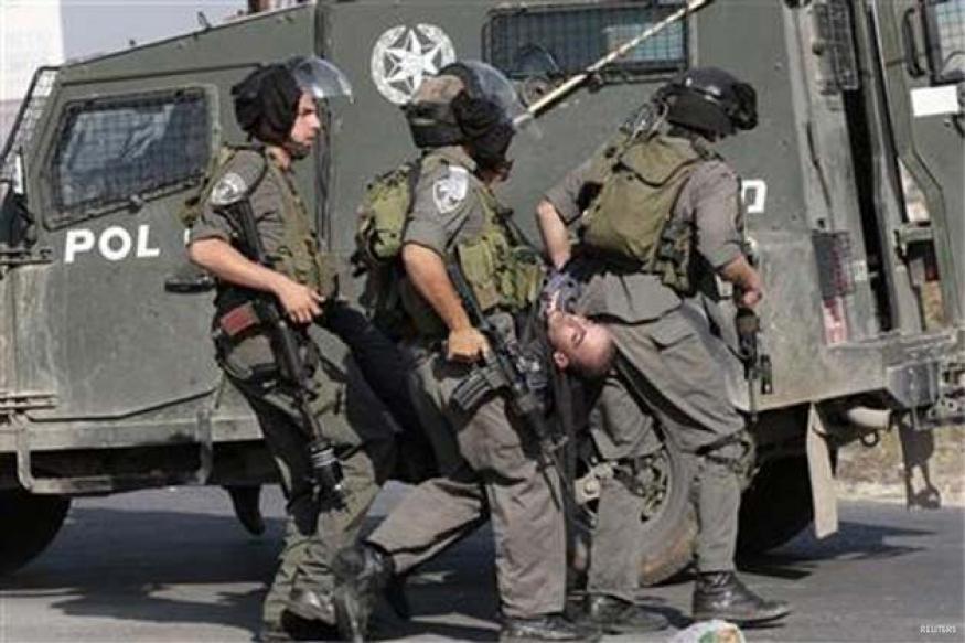 Hillary in Jerusalem as Gaza truce still elusive