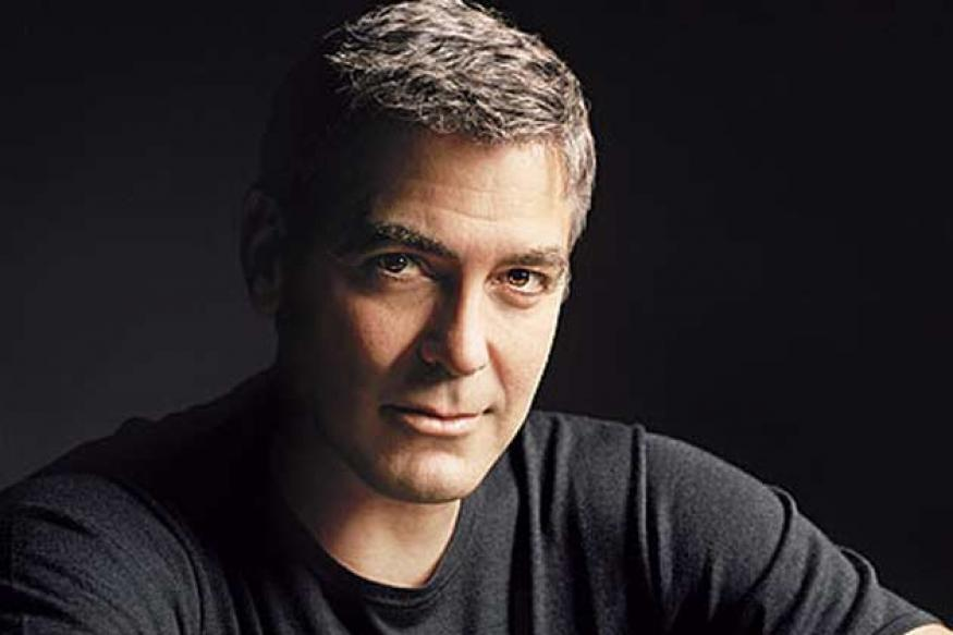 George Clooney to star in Brad Bird's '1952'?