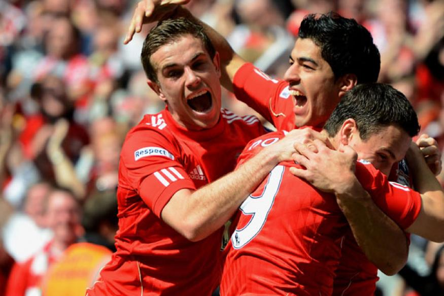 Liverpool's Henderson determined to prove his worth