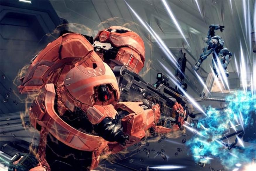 Microsoft launches sci-fi game Halo 4 at Rs 3,299