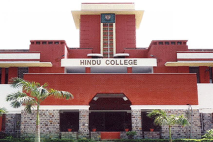 Two-time DU topper commits suicide in Hindu College hostel
