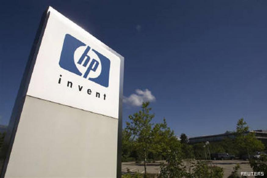 HP accuses Autonomy of wrongdoing, takes $8.8 bn charge