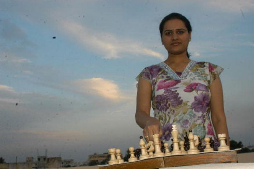 Humpy in second round of World Chess Championship