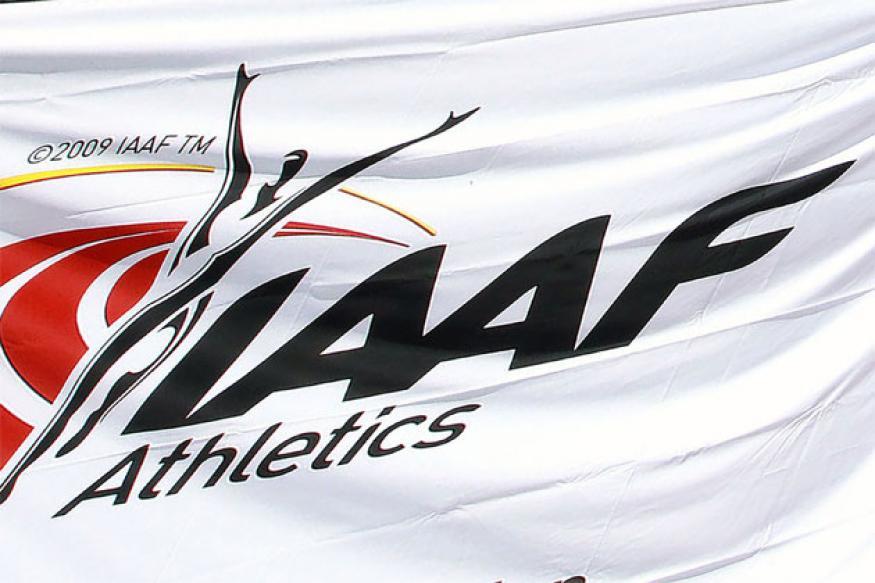 Indian athletes top IAAF list of dope offenders