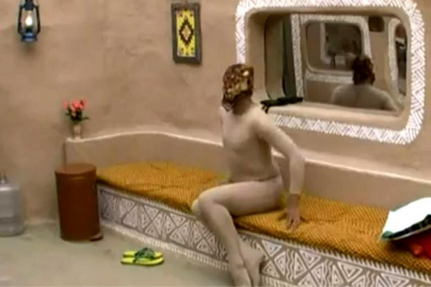 Bigg Boss 6: I want to strip, says Imam Siddiqui