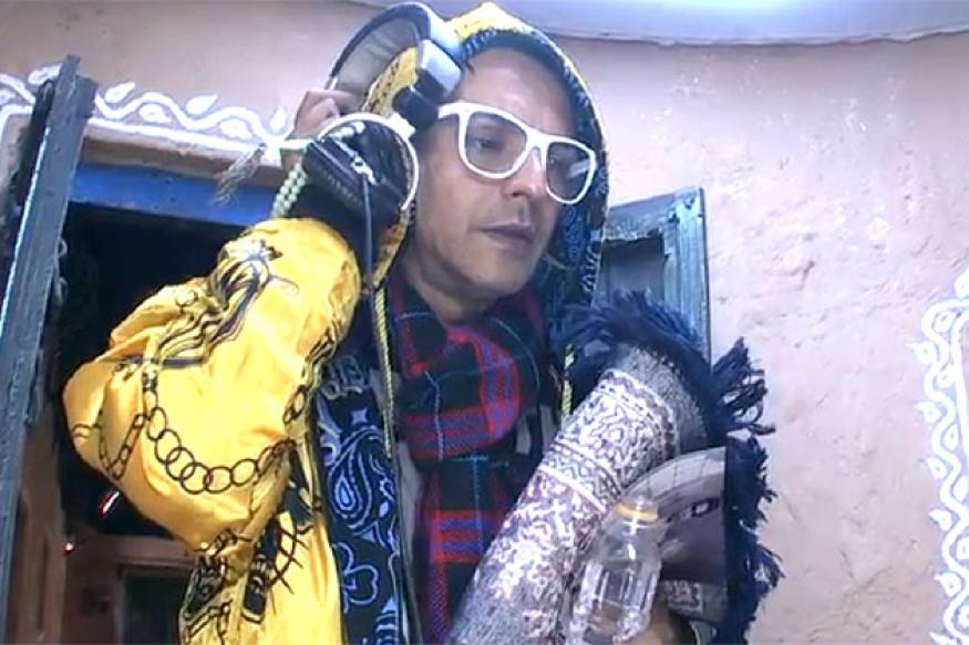 Bigg Boss: Don't have time for this bullsh*t, says Imam