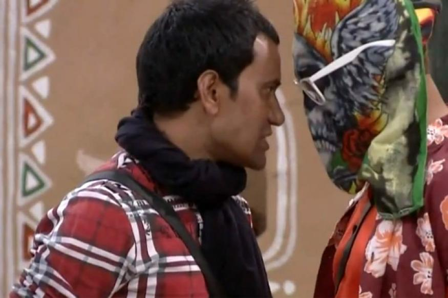 Bigg Boss 6: I am a drama queen, says Imam