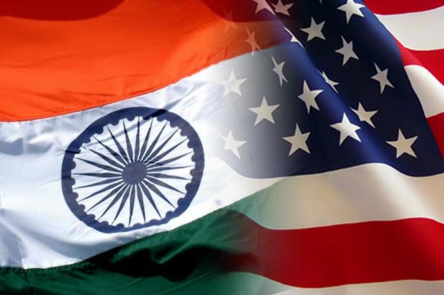 US aid to India drops during economic crisis