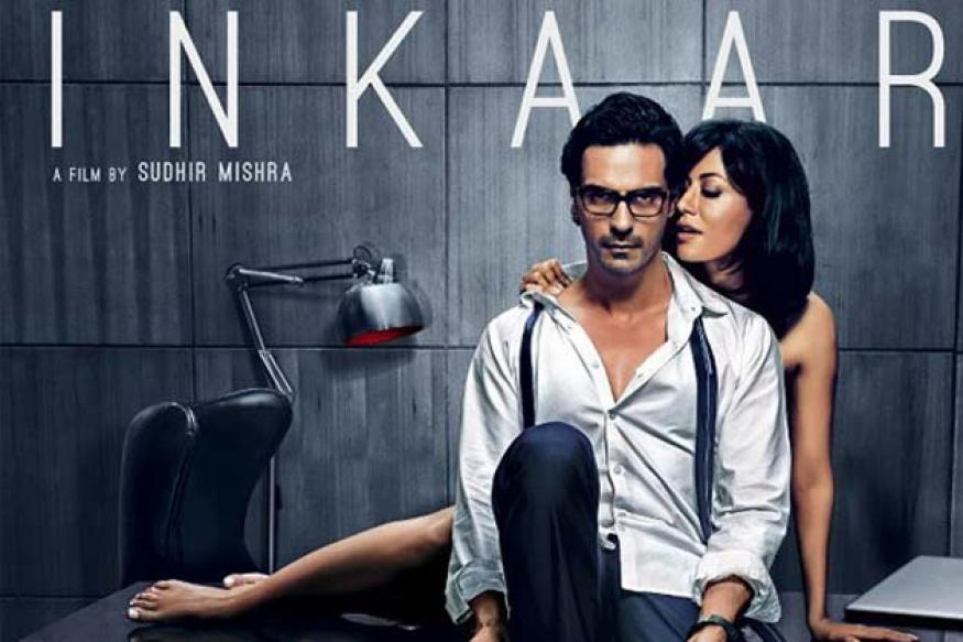 'Inkaar' First Look: Chitrangada's bold avatar