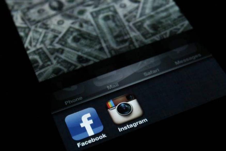 Facebook to combine user data with Instagram