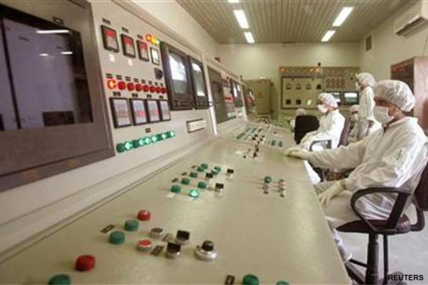 Iran ready to double nuclear work in bunker: IAEA