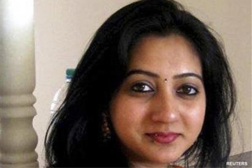 Savita death: NHRC registers case