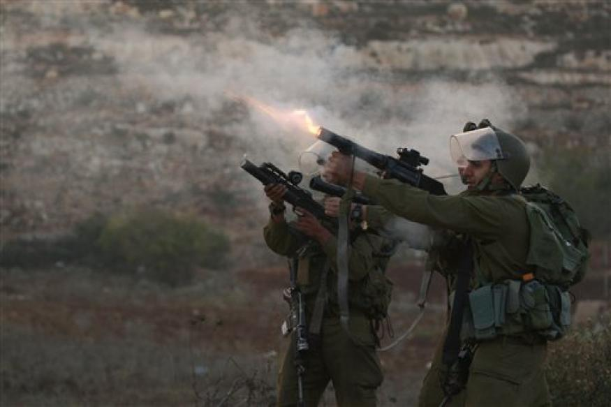 More diplomacy to try to halt Israel-Gaza fighting