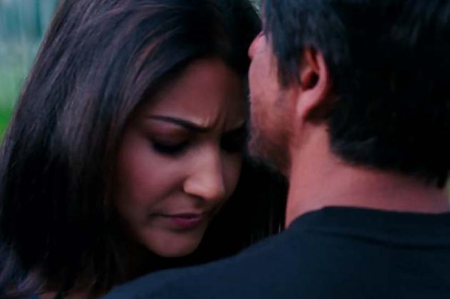 Jab Tak Hai Jaan: Is SRK the only romantic hero?