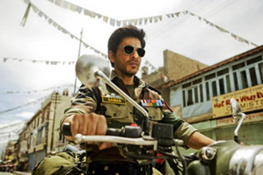 'Jab Tak Hai Jaan' takes lead in multiplexes
