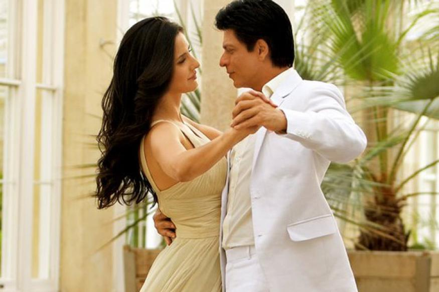 'Jab Tak Hai Jaan' enters the Rs 100 crore club