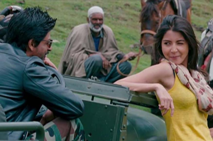 'Jab Tak Hai Jaan' set to be released in Pakistan