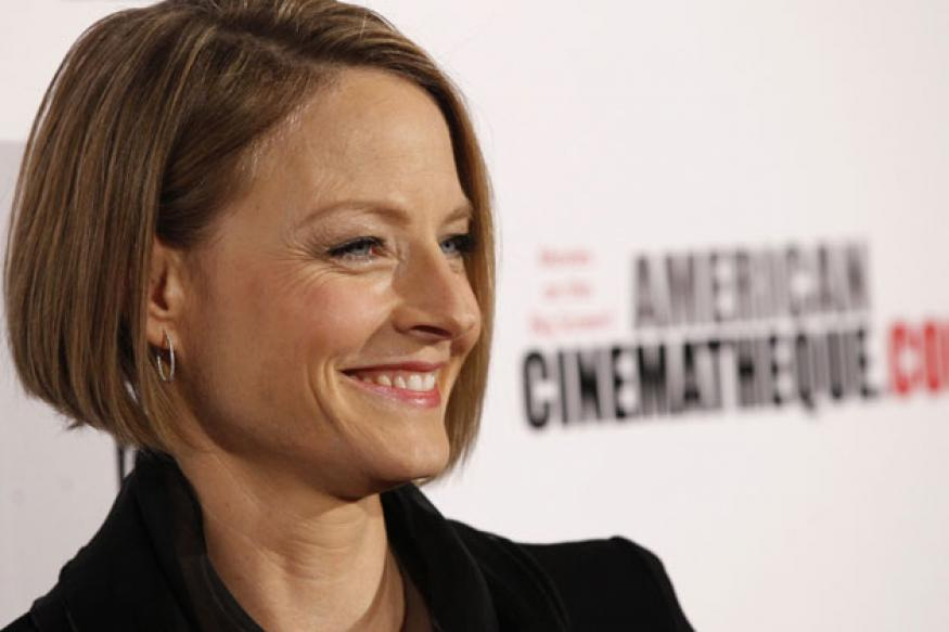 Jodie Foster to receive lifetime achievement award