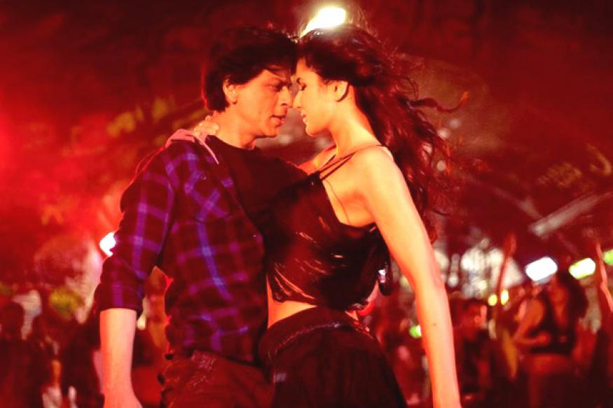 'Jab Tak Hai Jaan' earns Rs 34.77 cr in two days