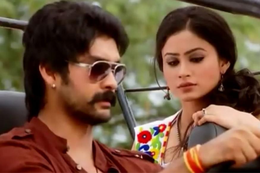 Is Indian audience mature enough for intimate scenes on TV?