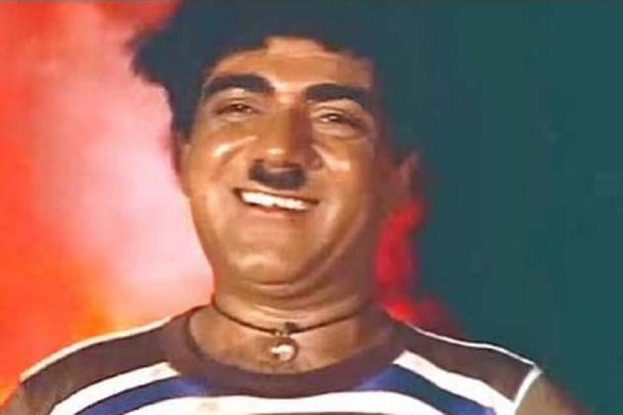 Wait, Mohammad Rafi sang...what?